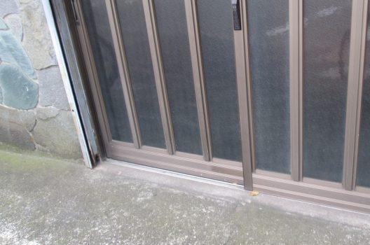 玄関引き戸の種類